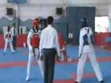 57kg Final Sadi Saygilar-Burak Can Eroz