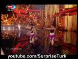 eurovision 2009 semi-final 2 azerbaijan aysel aras