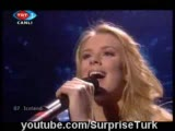İzlanda Eurovision 2009 İkincisi