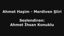 Ahmet Haşim - Merdiven Şiiri ( Lyrics - Sözleri Ekranda ) HD