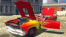 GTA V - YENİ MODİFİYE ARAÇLAR! (Araba Modifiyeleme)