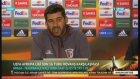 """Paulo Fonseca: """" Fenerbahçe Çok İyi Bir Takım Ama..."""""""