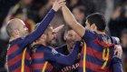 Barcelona 3-1 Arsenal (16 Mart Çarşamba Maç Özeti)