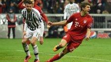 Bayern Münih 4-2 Juventus - Maç Özeti İzle (16 Mart Çarşamba 2016)