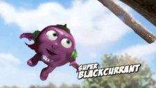 Çocuklar için Yabancı Animasyonlu Reklamlar - children's ads