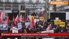 İspanya, Avrupa'daki Sığınmacı Krizini Tartışıyor