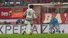Messi'yi Bile Kıskandıracak Gol
