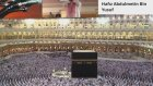 Metin Demirtaş, Adhan Makkah, Masjid Al Haram. Kabe'de Mescidi Haramda ezan. Sheikh Ali Mulla makamı