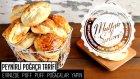 Puff Puff Peynirli Poğaça Tarifi - Mutfak Sırları