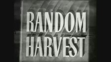 Random Harvest (1942) Fragman