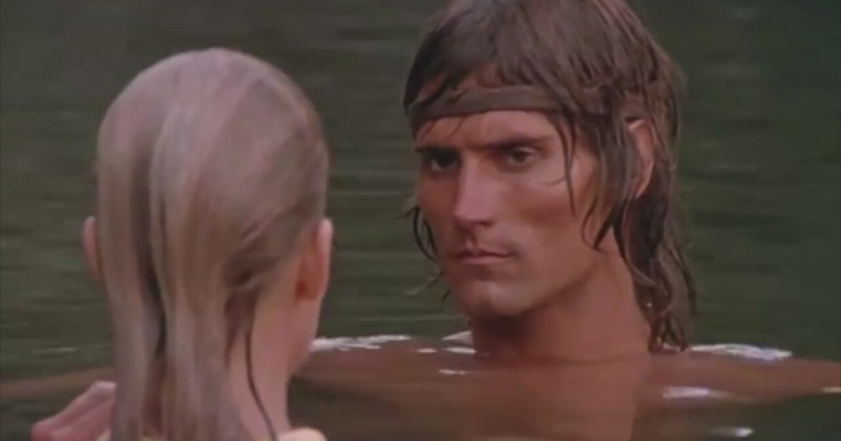 Tarzan, The Ape Man (1981) Fragman | İzlesene.com