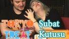 ABUR CUBUR TADIYORUZ! Tokyo Treat  Şubat 2016 Premium Kutusu!