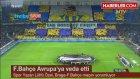 Braga - Fenerbahçe Maçı Hakemi Ivan Bebek, Karşılaşmaya Damga Vurdu