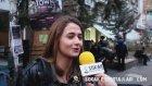 En Çok Zevk Aldığınız Şey Nedir - Sokak Röportajı