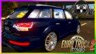 Euro Trcuk Simulatör 2  -  Audi Q7