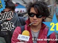 Hiç Dayak Yediniz mi? (Fan Edit) - Sokak Röportajları