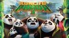 Kung Fu Panda 3 (2016) Türkçe Altyazılı Full İzle