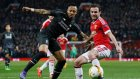 Manchester United 1-1 Liverpool - Maç Özeti İzle (18 Mart Perşembe 2016)