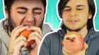 Meyveleri Kabuguyla Yedik - Oha Diyorum