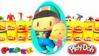 Pepee ve Bebee Sürpriz Yumurta Oyun Hamuru - Pepee Oyuncakları MLP Karlar Ülkesi Frozen Tranformers