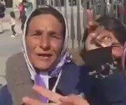PSV Taraftarlarının Para Atarak Eğlendiği İnsanların Türk Çıkması