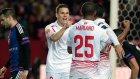 Sevilla 3-0 Basel - Maç Özeti İzle (18 Mart 2016 Perşembe)