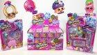 Shopkins Season 4 | Shopkins Cicibici Oyuncak Tanıtımı | EvcilikTV