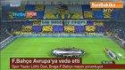 Uefa'dan Braga-Fenerbahçe Maçı İçin İlk Yorum