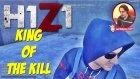 41 Mermi Hikayesi | H1Z1 Türkçe King Of The Kill | Bölüm 93