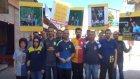 Braga Maçı Hakemi Ivan Bebek'i Protesto Yürüyüşü