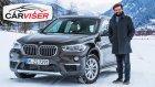 Carviser Vlog #6 - BMW X1 Kış Sürüşü