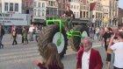 Dünyanın En Ağır Binilebilir Bisikleti - 860 Kg