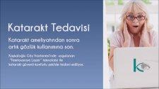 İzmir Kaşkaloğlu Göz Hastanesi Tanıtım