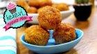 Tel Şehriye Kaplı Çıtır Patates Topları / Patates Kroket | Ayşenur Altan | Kekevi