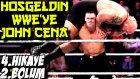 Wwe 2k14 | 4.hikaye | John Cena Nin Ilk Kemer Maci | 2.bölüm | Ps3