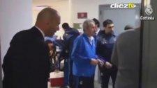 Zidane'a Bu Yapılır Mı ?