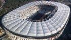 Vodafone Arena'da sona doğru (18 Mart Cuma 2016)