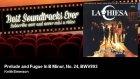 Keith Emerson - Prelude And Fugue In B Minor, No. 24, Bwv893 - Film Müzikleri