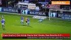Ünal'ın 2 Gol Attığı Maçta NAC Breda, Den Bosch'u 6-3 Yendi