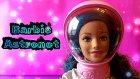 Barbie Astonot-Barbie Uzay Kıyafeti-Barbie Giydirme -Cerenle Cocuk Oyunlari