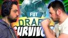 Fifa 16 Fut Draft Survıvor | Ümidi Ve Onur Challenge | Özel Bölüm | Ps4