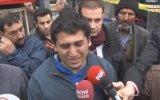 İstiklal Caddesi'ndeki Bomba Saldırı Anını Anlatan Görgü Tanıkları