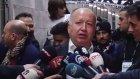Gültekin Gencer: 'antalyaspor Futbol Dersi Verdi'