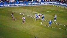 Lanzini'nin Chelsea'ye Attığı Harika Gol