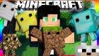 Minecraft : Canlı Bloklar Modu! (Blocklings Mod)  - Benim İçin Savaşıyorlar!
