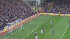 Riyad Mahrez Attı, Leicester Deplasmanda Öne Geçti!