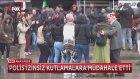 Antalya'nın Göbeğinde Apo Diye Slogan Attırmam