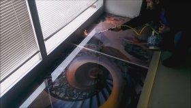 3 boyutlu zemin kaplama 3d epoksi | 3d zemin kaplama bayilik | epoxy 3d flooring|3D