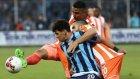 Adanaspor 1-0 Adana Demirspor (20 Mart Pazar Maç Özeti)