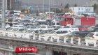 Atatürk Havalimanı'nda Şüpheli Araç Alarmı